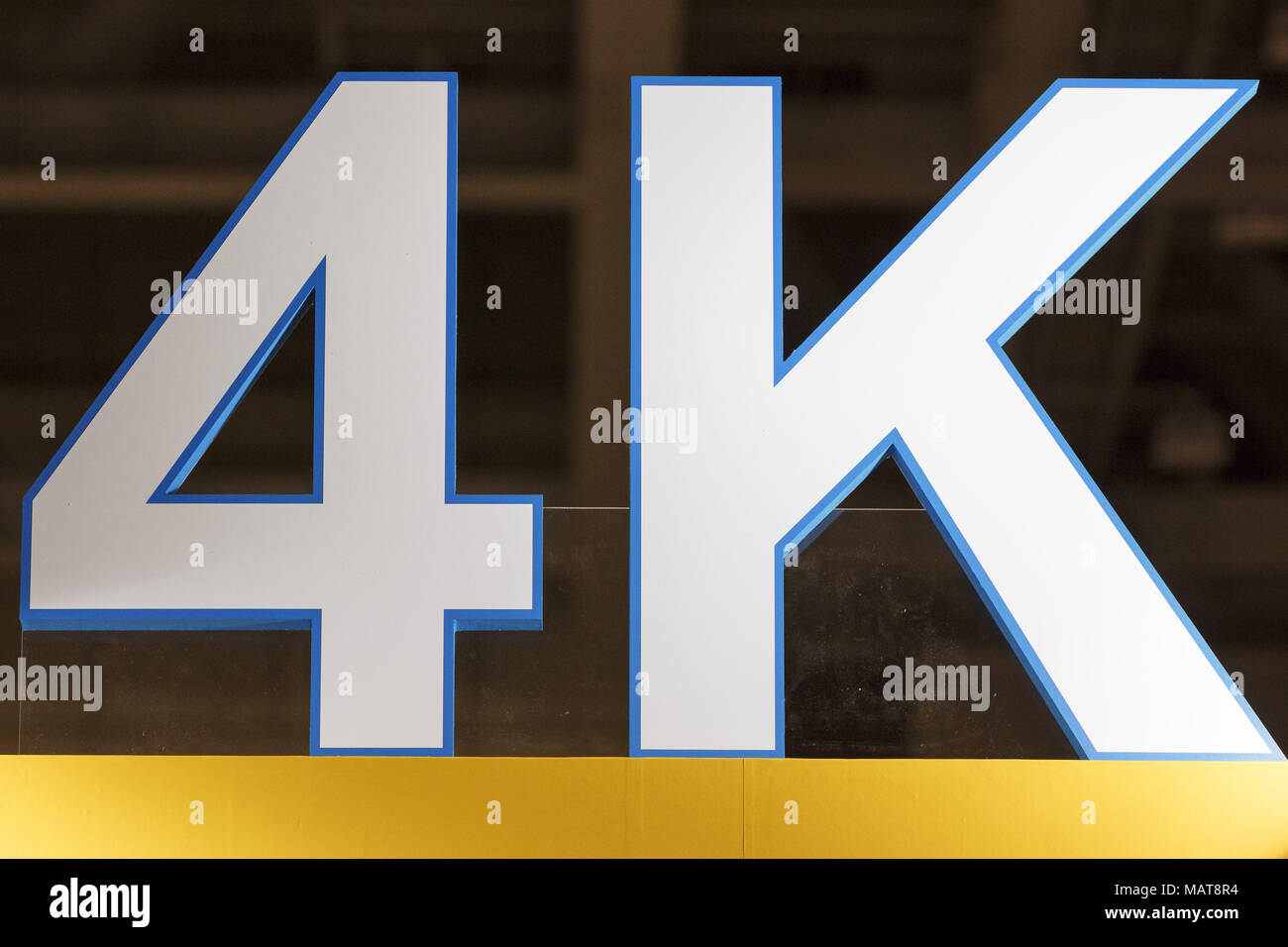 4k logo stock photos amp 4k logo stock images alamy