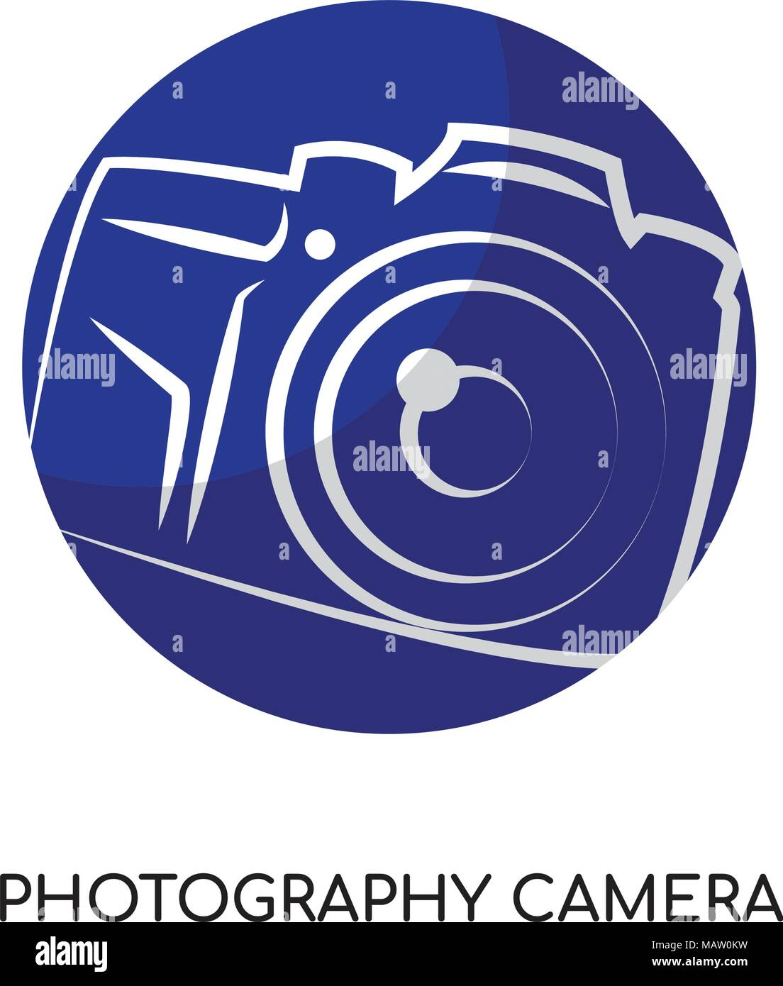 Photography Camera Logo Png Isolated On White Background For Your Web Mobile And App Design Stock Vector Image Art Alamy