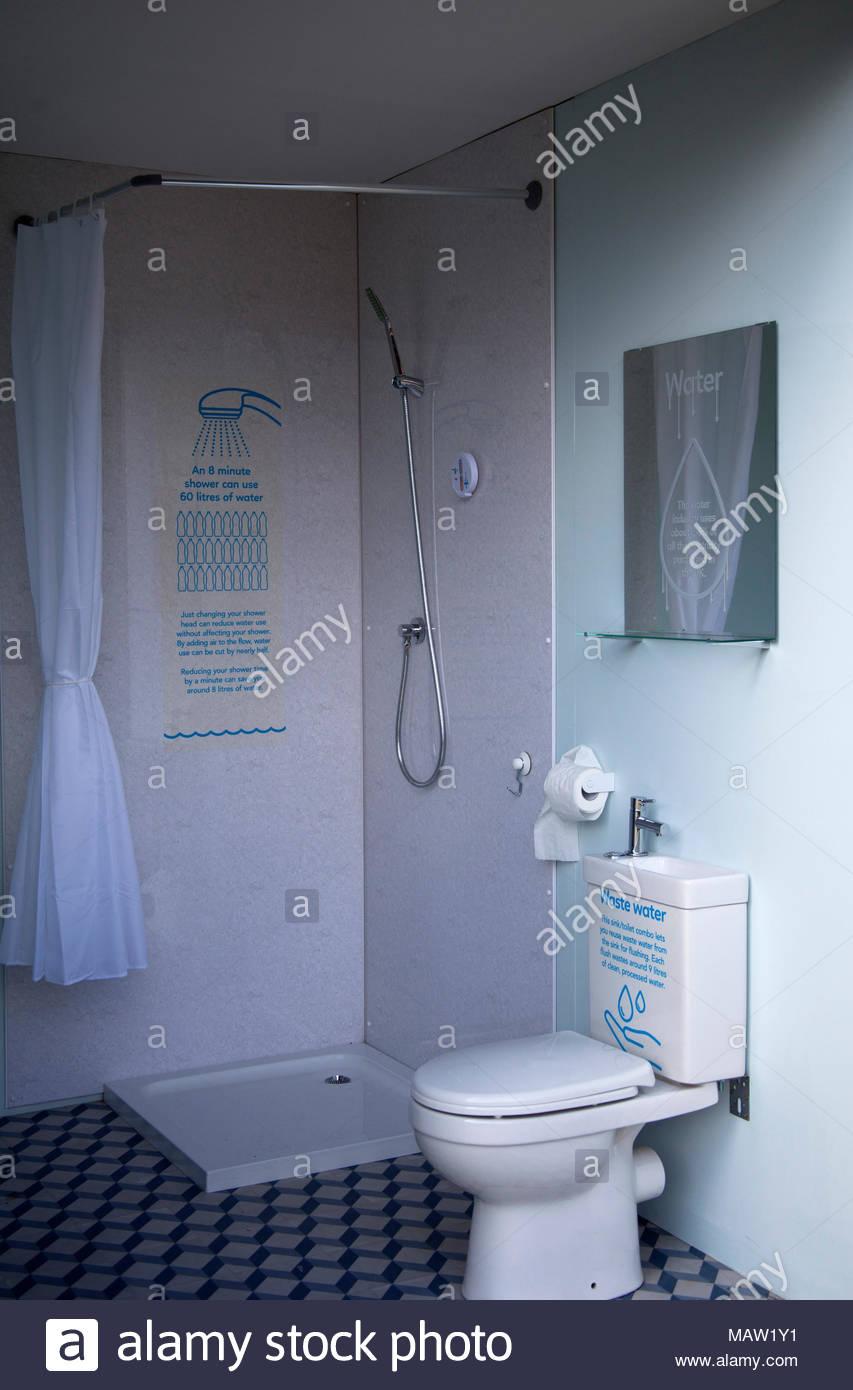 Eco Shower Stock Photos & Eco Shower Stock Images - Alamy