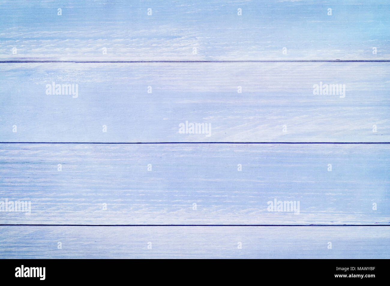 Wooden planks background with copy space. Planks or wooden table background or backdrop. - Stock Image