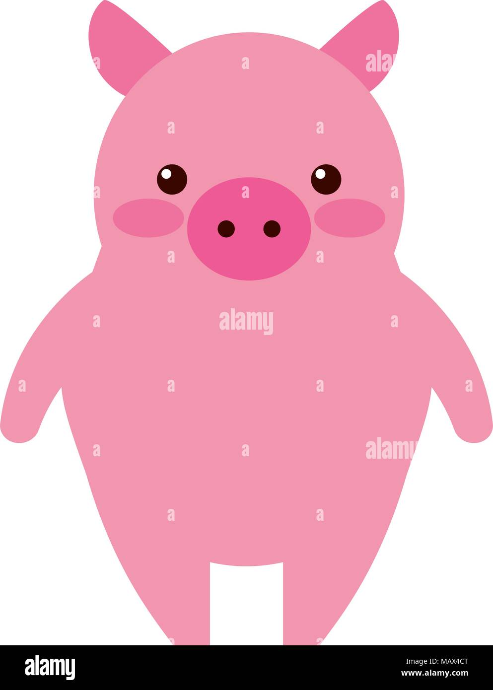 Illustration Little Pig Stock Photos & Illustration Little Pig Stock ...