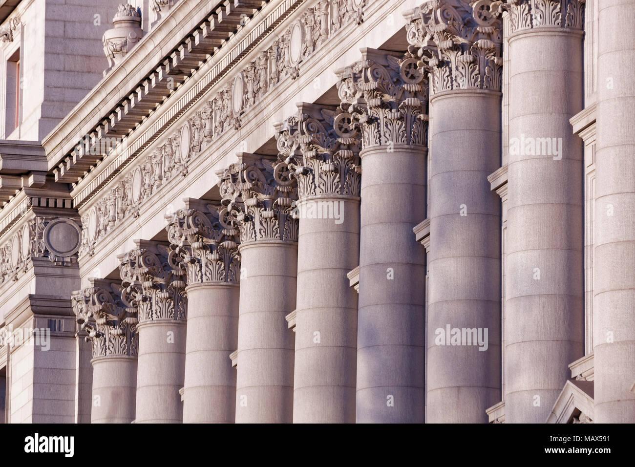 corinthian columns stock photos corinthian columns stock images