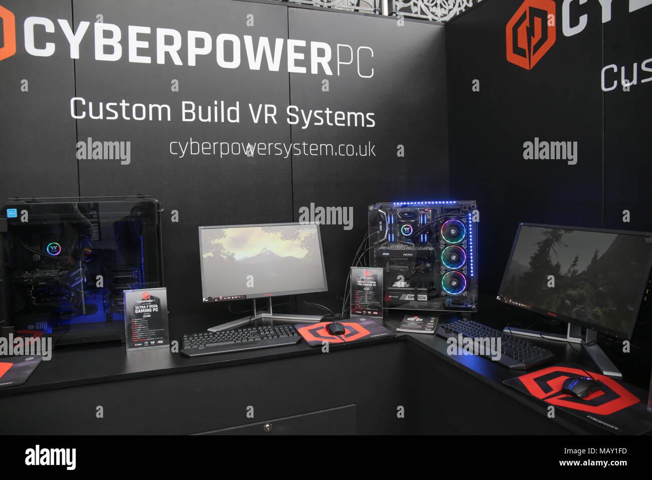 Gaming Pc London