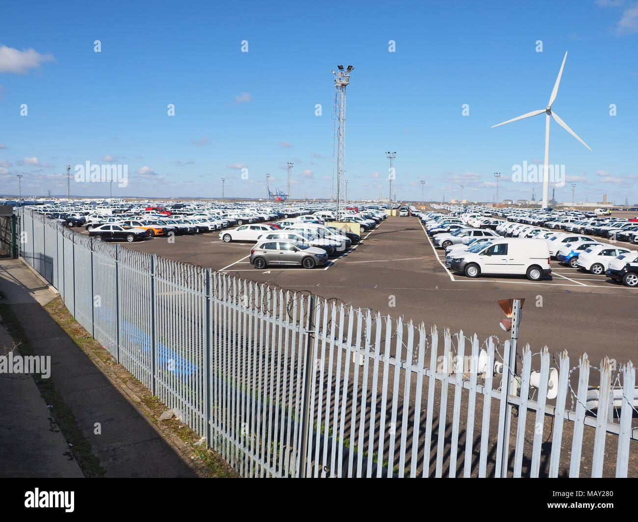 Medway Car Sales