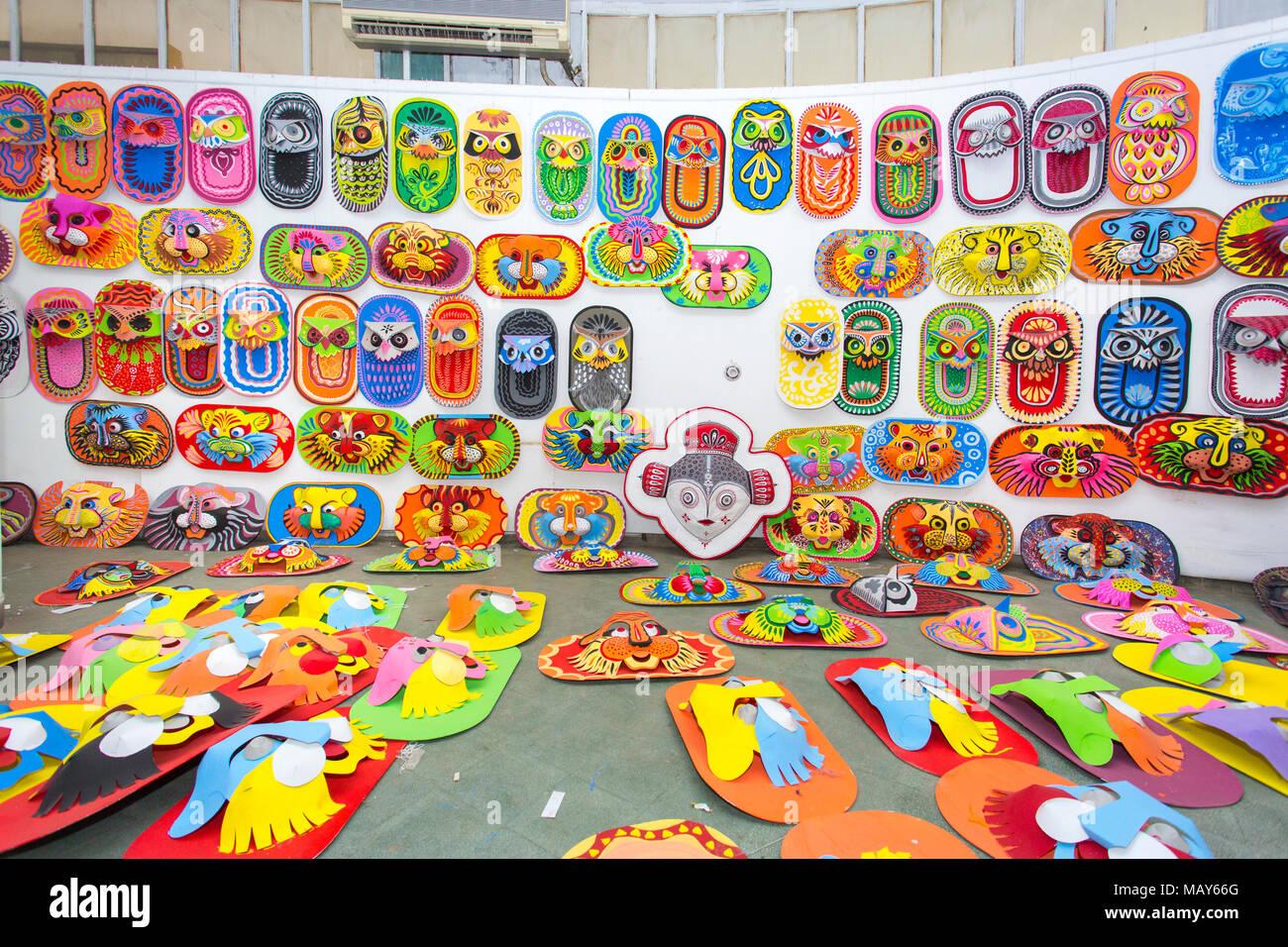 Bengali New Year 1425 Stock Photos & Bengali New Year 1425