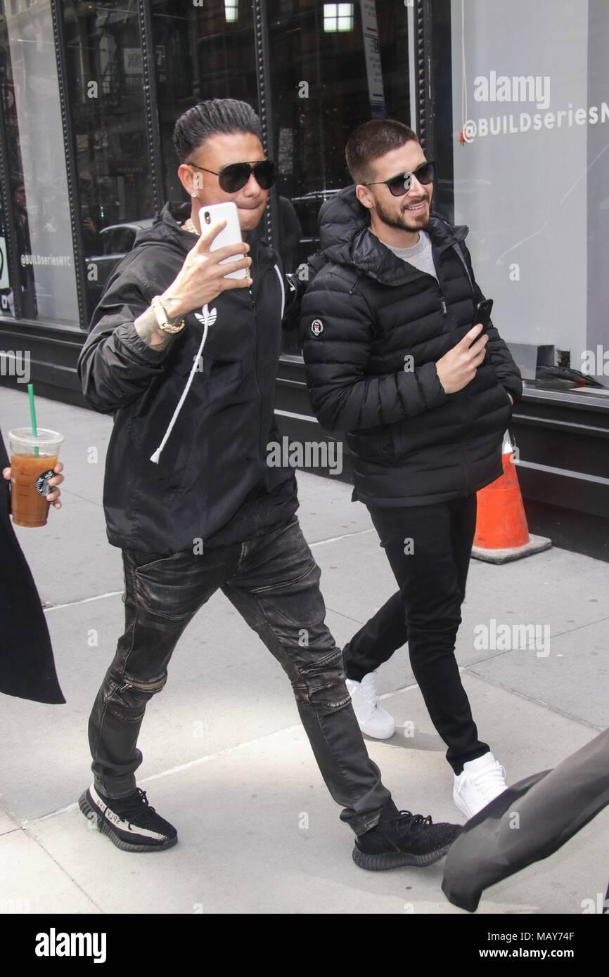 New york dating show vinny