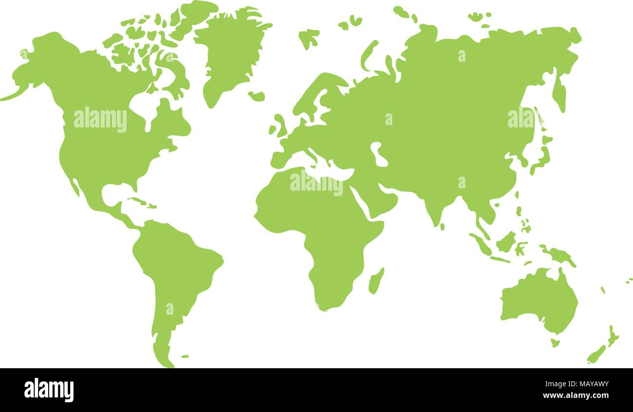 global geography map with continents world Stock Vector Art ... on map of world tropic of cancer, map of world geology, map of world tropic of capricorn, map of world venezuela, map of world genocides, map of world earthquakes & volcanoes, map of world countries, map of world territories, map of world lat long, map of world fisheries, map of world texas, map of biology, map of world average temperatures, map of writing, map of world siberia, map of world revolutions, map of sociology, map of regions of america, map of world americas, map of world metric system,