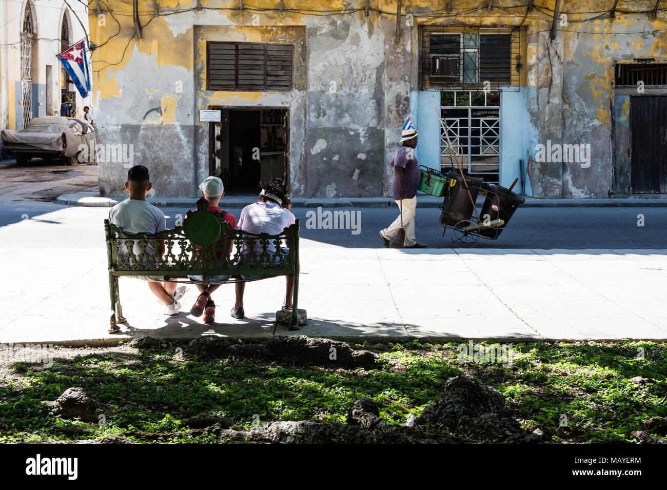 Sluts Havana