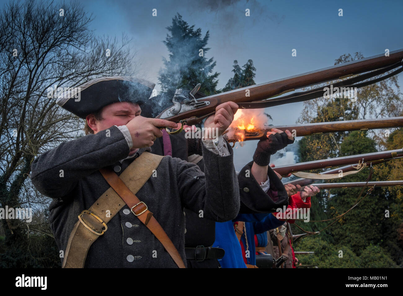 Brown Bess Stock Photos & Brown Bess Stock Images - Alamy