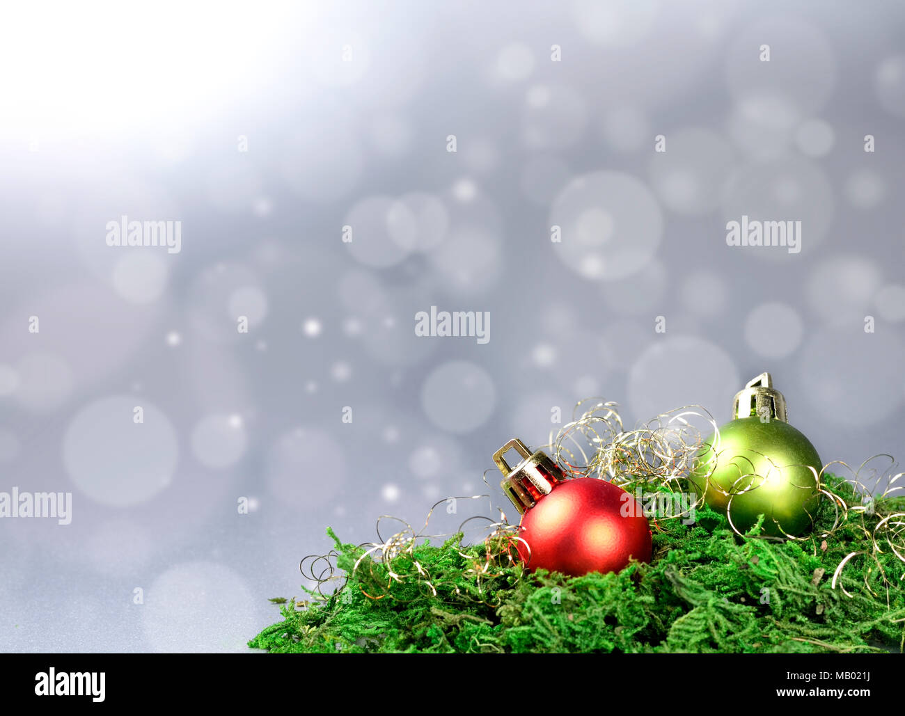 Christmas Tree Background.Christmas Background Or Backdrop With Christmas Tree Balls