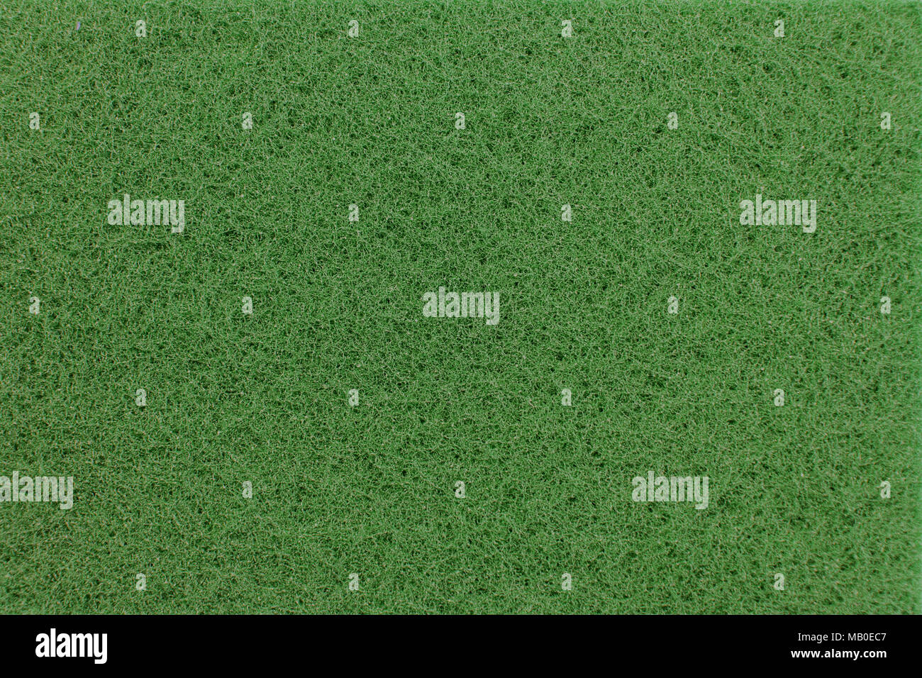 Background of textile material. Polishing material for metal surfaces - Stock Image