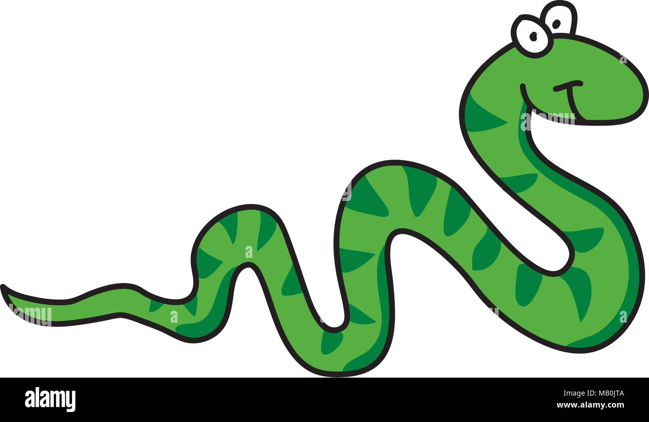 cute funny snake vector cartoon reptile isolated on white wildlife clip art images wildfire clip art