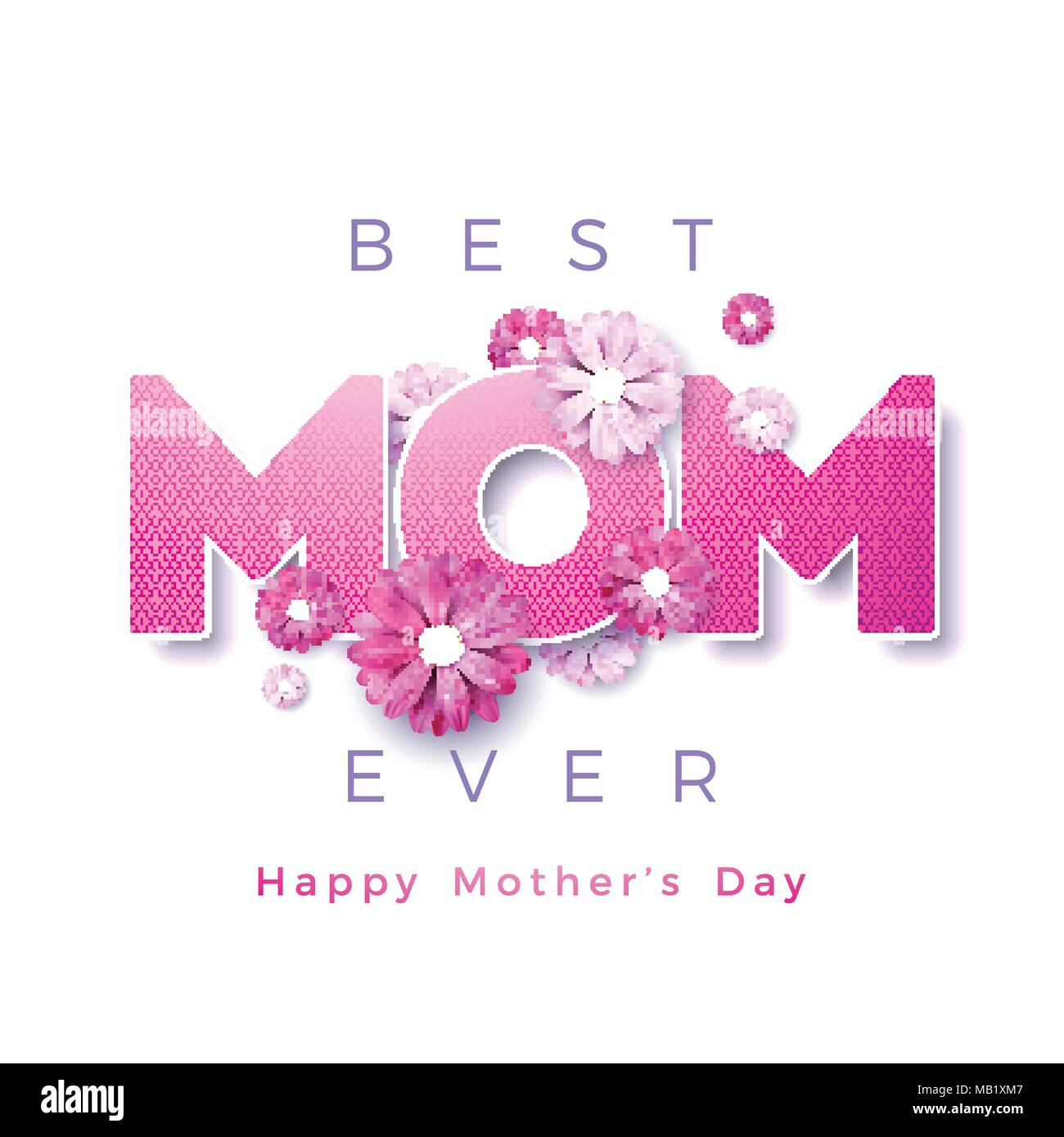 Best Mother Stock Vector Images