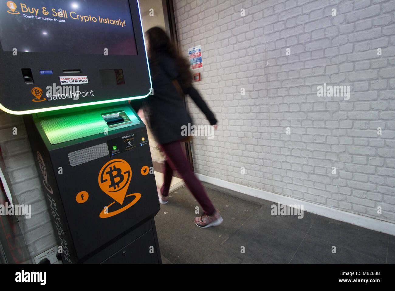 Bitcoin london satoshi point bitcoin machine cryptocurrency bitcoin london satoshi point bitcoin machine cryptocurrency dispenser london ccuart Choice Image