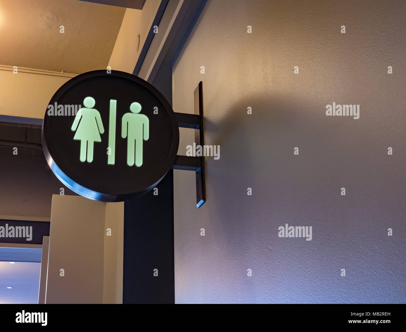 online direction image signs women stock and bathroom men sign s