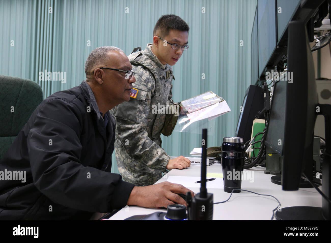 Close Combat Tactical Trainer Stock Photos & Close Combat