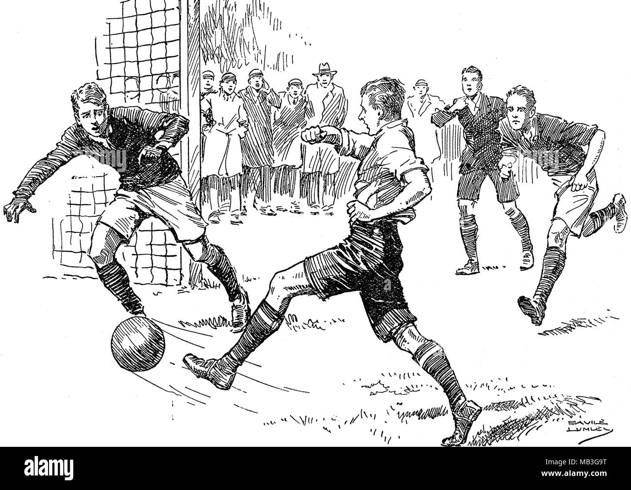 Football Match Stock Photos Football Match Stock Images Page 3