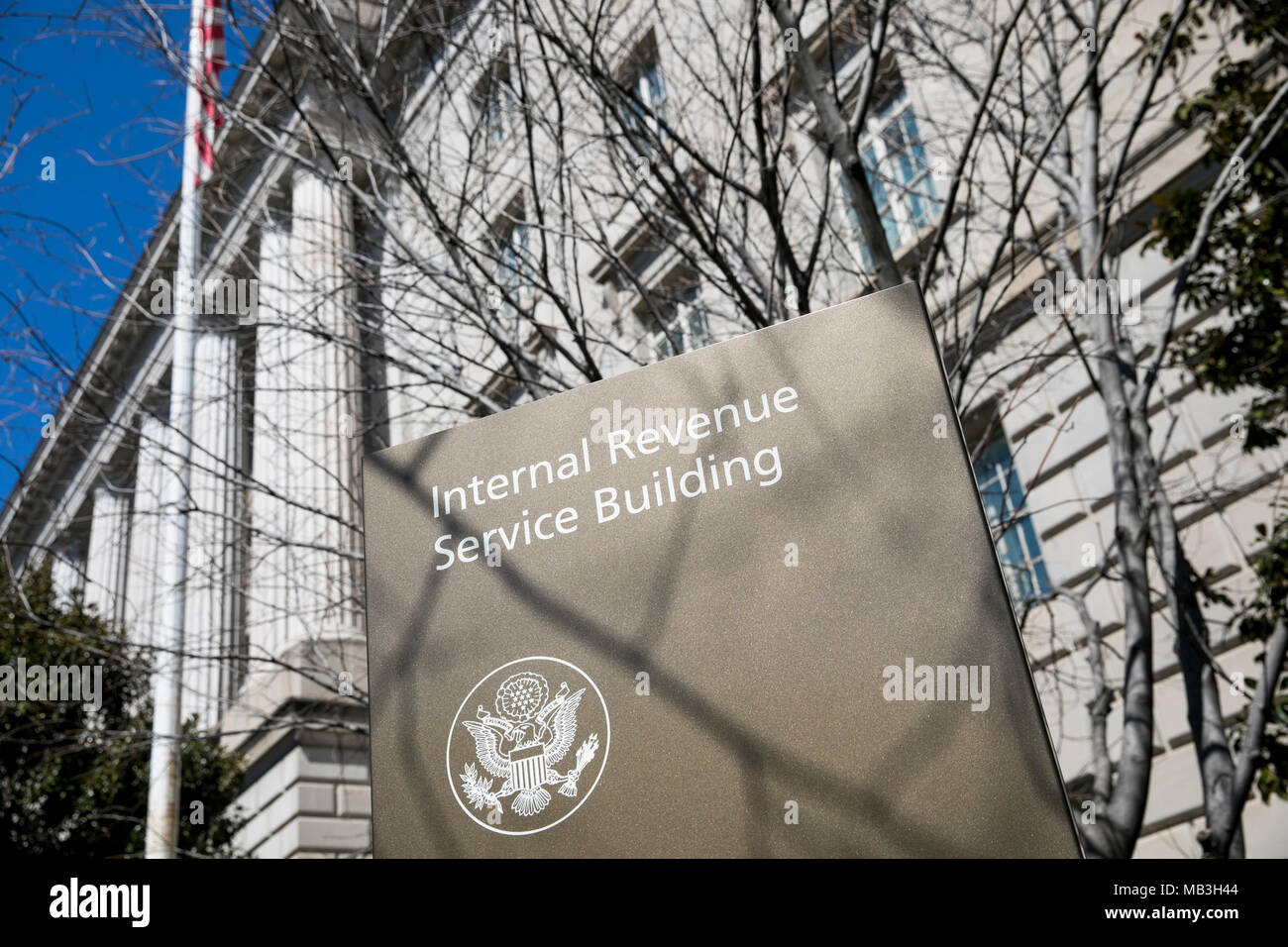 Irs Office Stock Photos & Irs Office Stock Images - Alamy