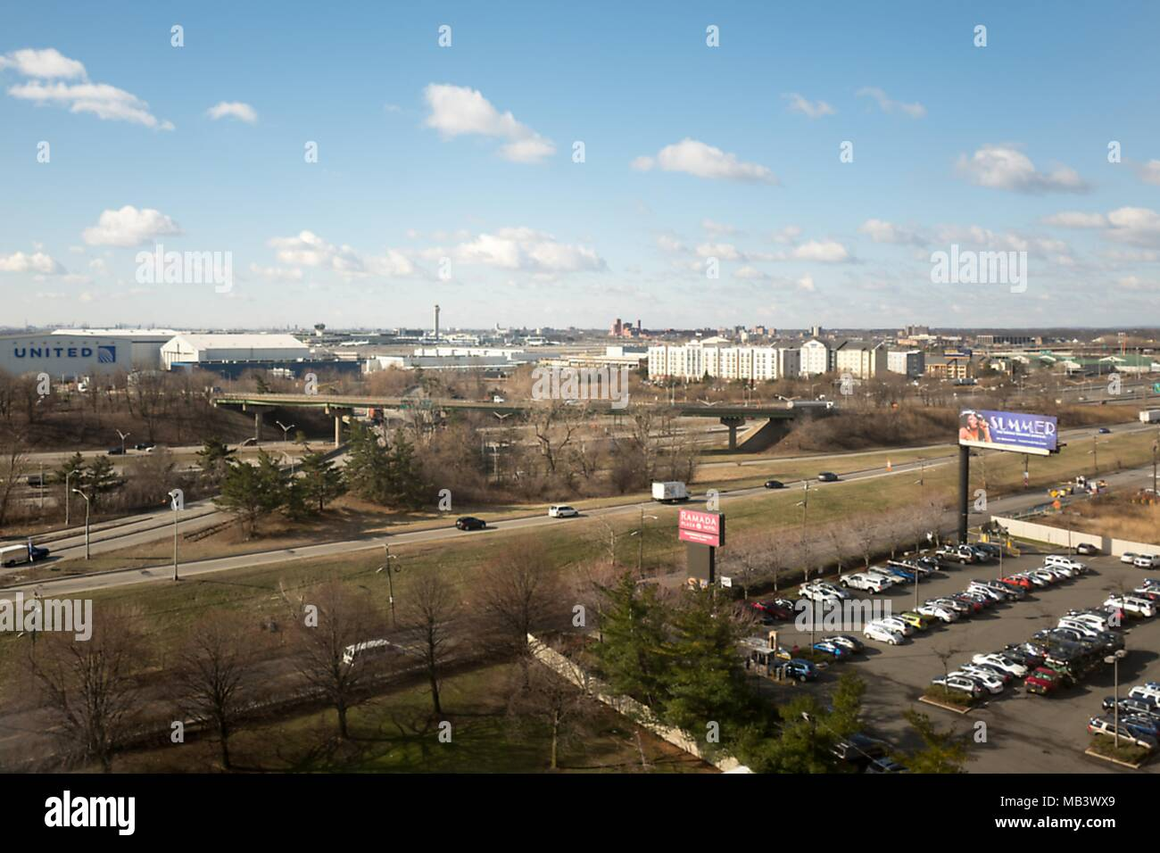 Ewr stock photos ewr stock images alamy for Build on your lot new jersey