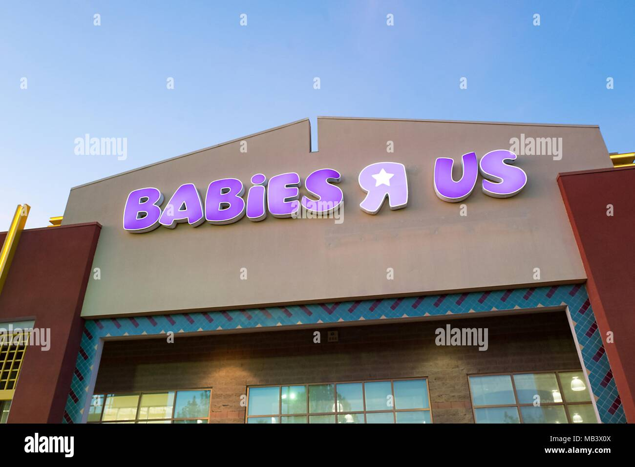 Toys R Us Building Wilkes Barre