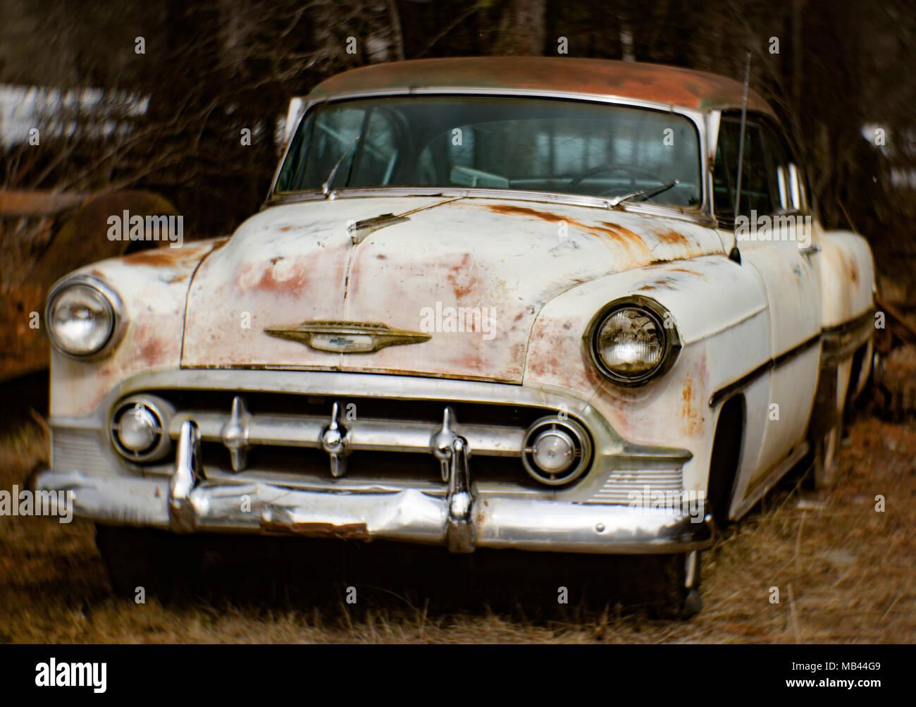 Kelebihan Chevrolet 1953 Harga