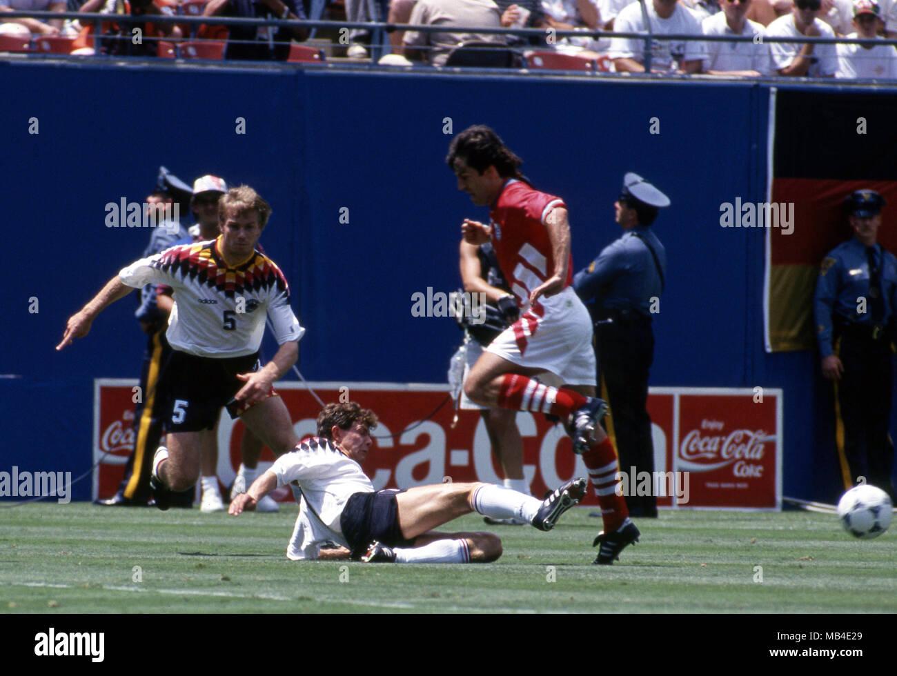 6d51091b908 FIFA World Cup - USA 1994 10.7.1994, Giants Stadium, New York/