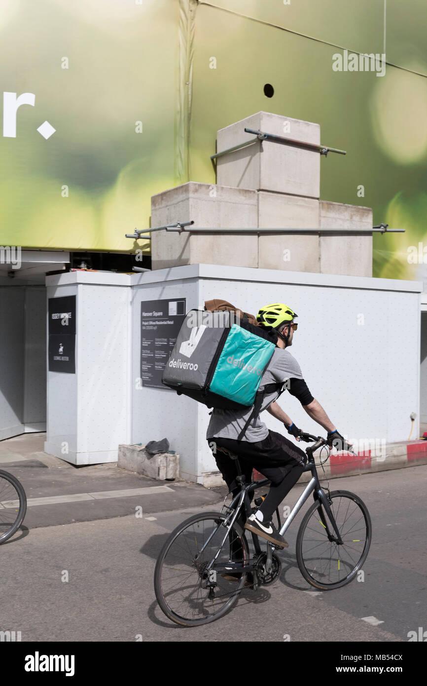 Food Delivery Corner Brook
