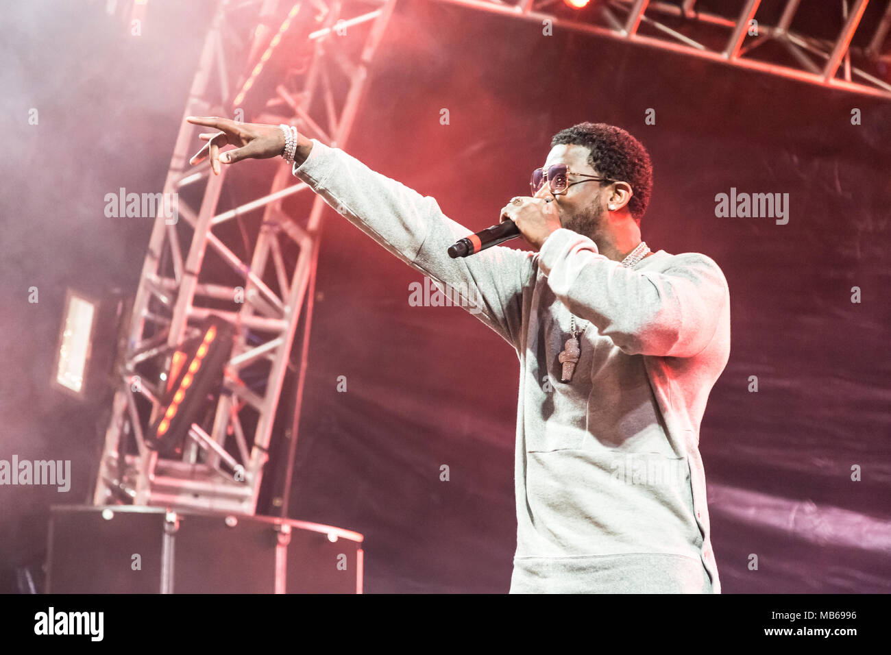 Gucci Mane Stock Photos & Gucci Mane Stock Images - Alamy