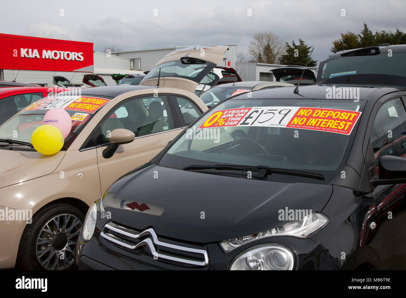 Second Hand Cars For Sale Margate