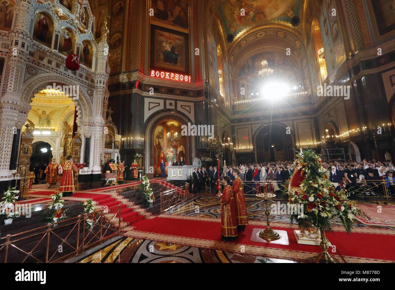 Church Orthodox holidays in May 2017 25