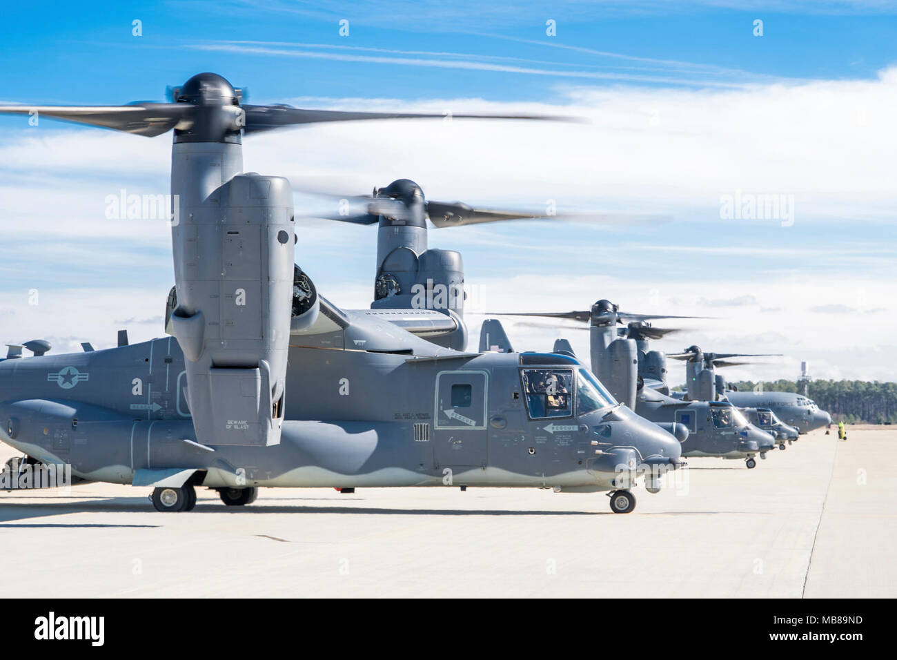 U 58 Stock Photos Images Page 42 Alamy V 22 Osprey Engine Diagram Pope Army Airfield Nc A Trio Of Air Force Cv Aircraft