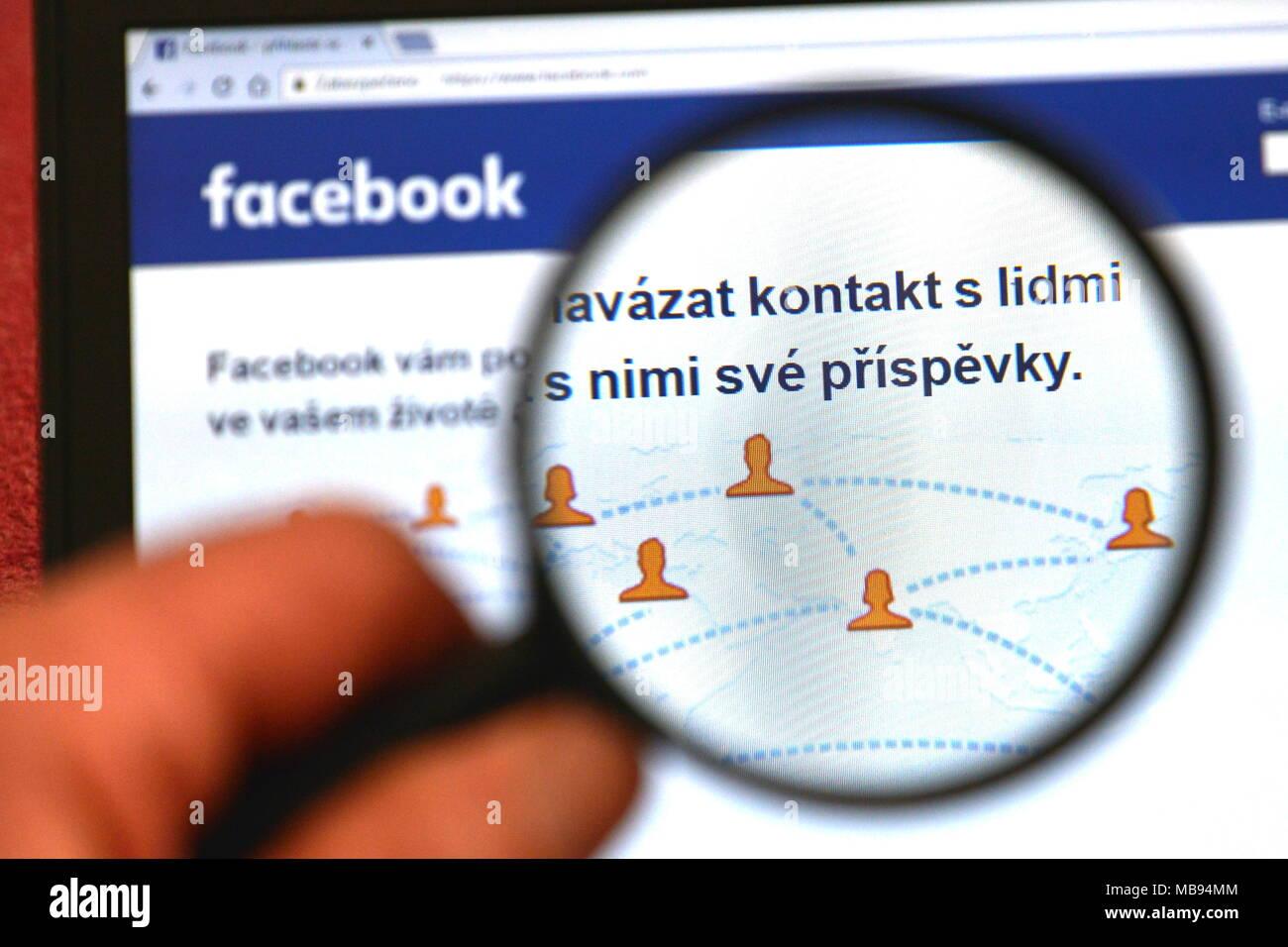 Ansicht desktop facebook login So können