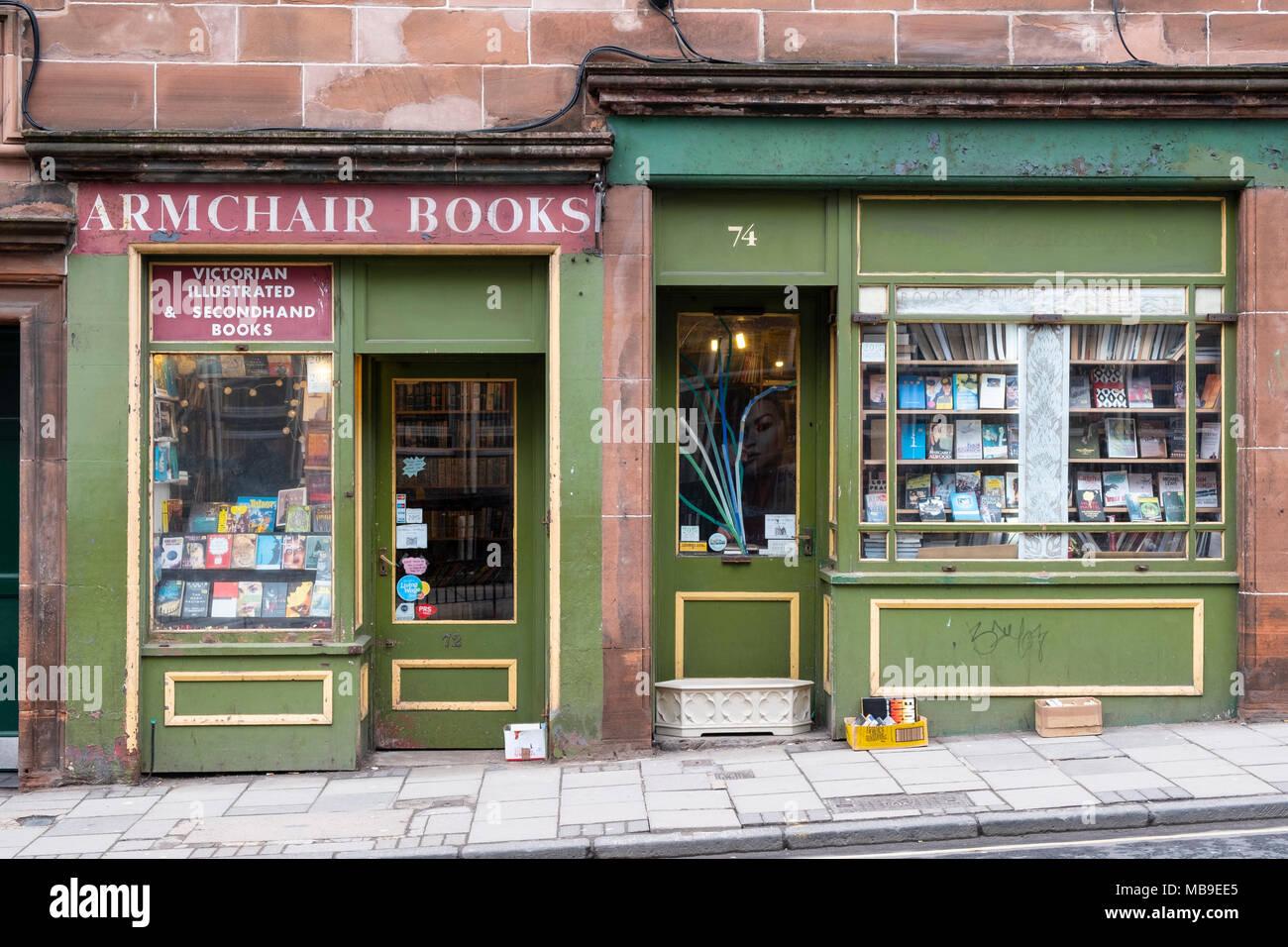 Armchair Books Edinburgh Uk Inspired By U Ktdid95 3264 2448oc