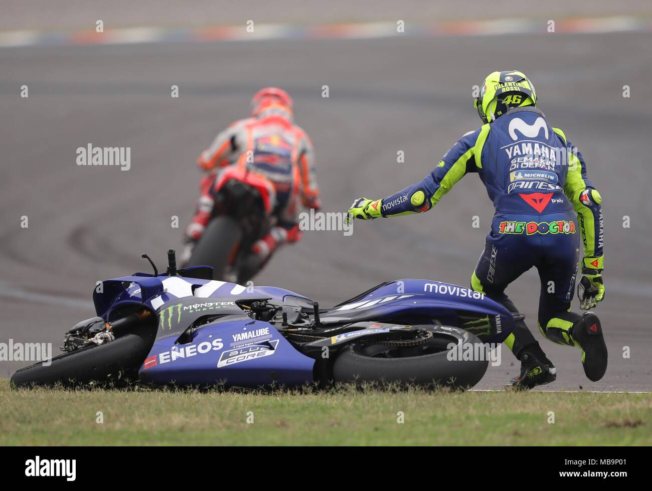 Page 2 Valentino Rossi High Resolution Stock Photography And Images Alamy