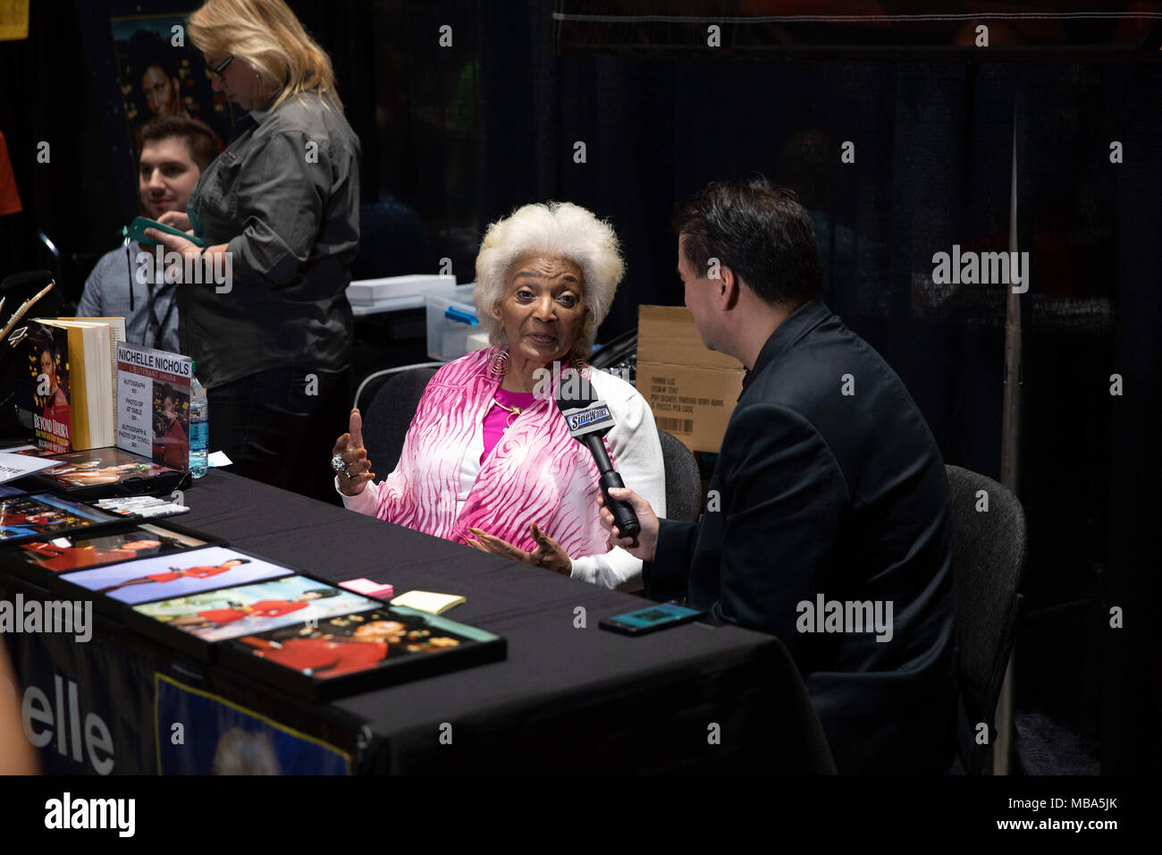 Uhura Stock Photos  Uhura Stock Images - Alamy-6746