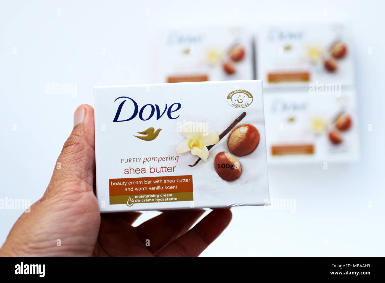 how to make hand soap from dove bar soap