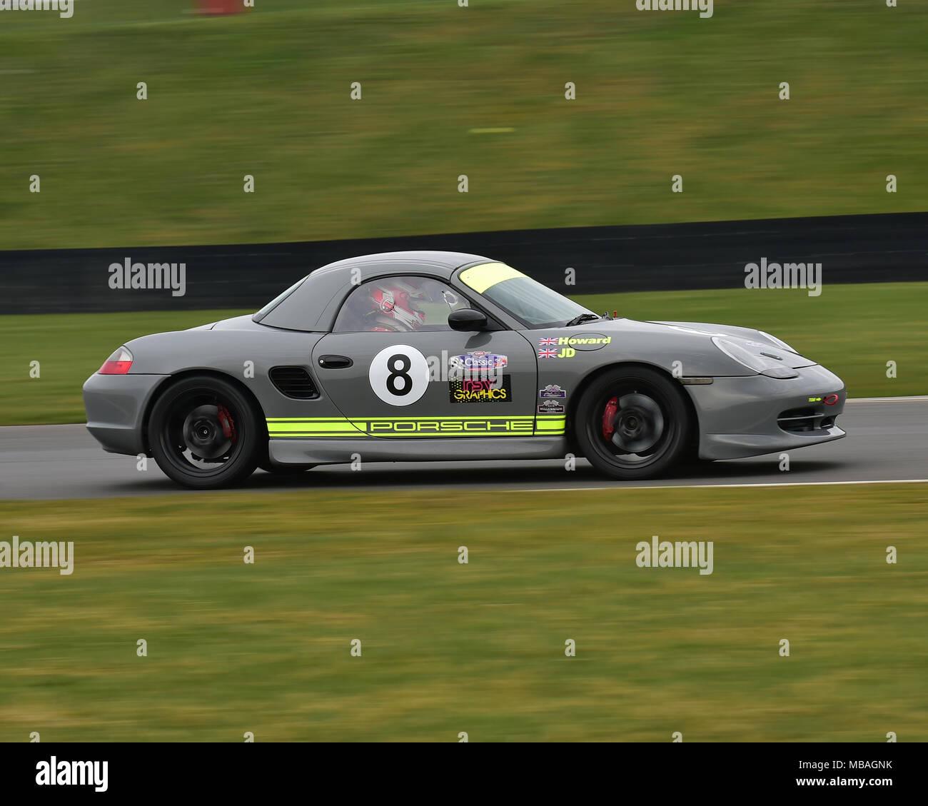 Porsche Boxster S Stock Photos & Porsche Boxster S Stock