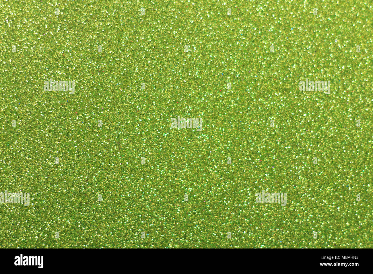 green blue pebble grainy sand textured abstract background backdrop - Stock Image