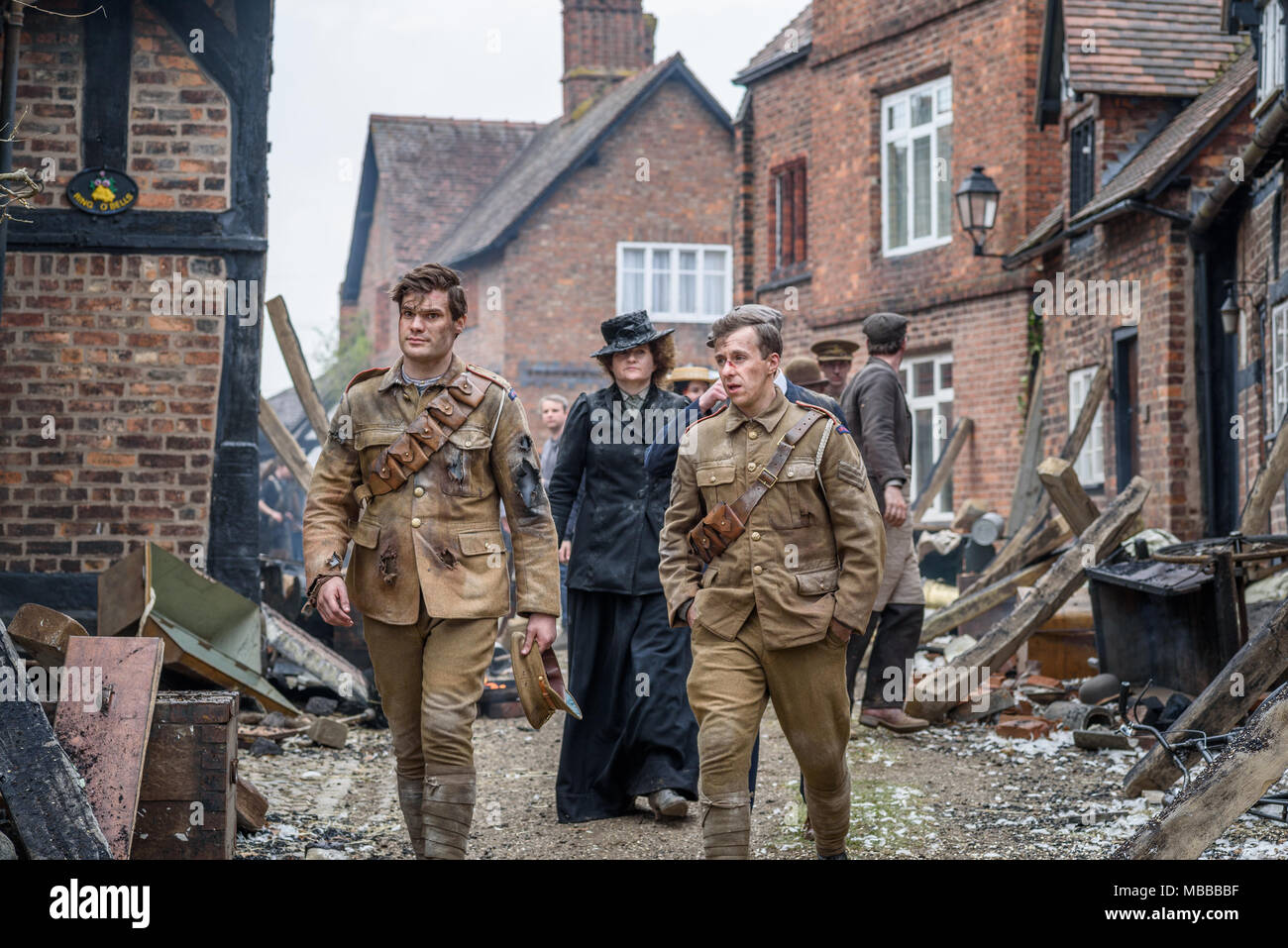 Image result for BBC war of the worlds