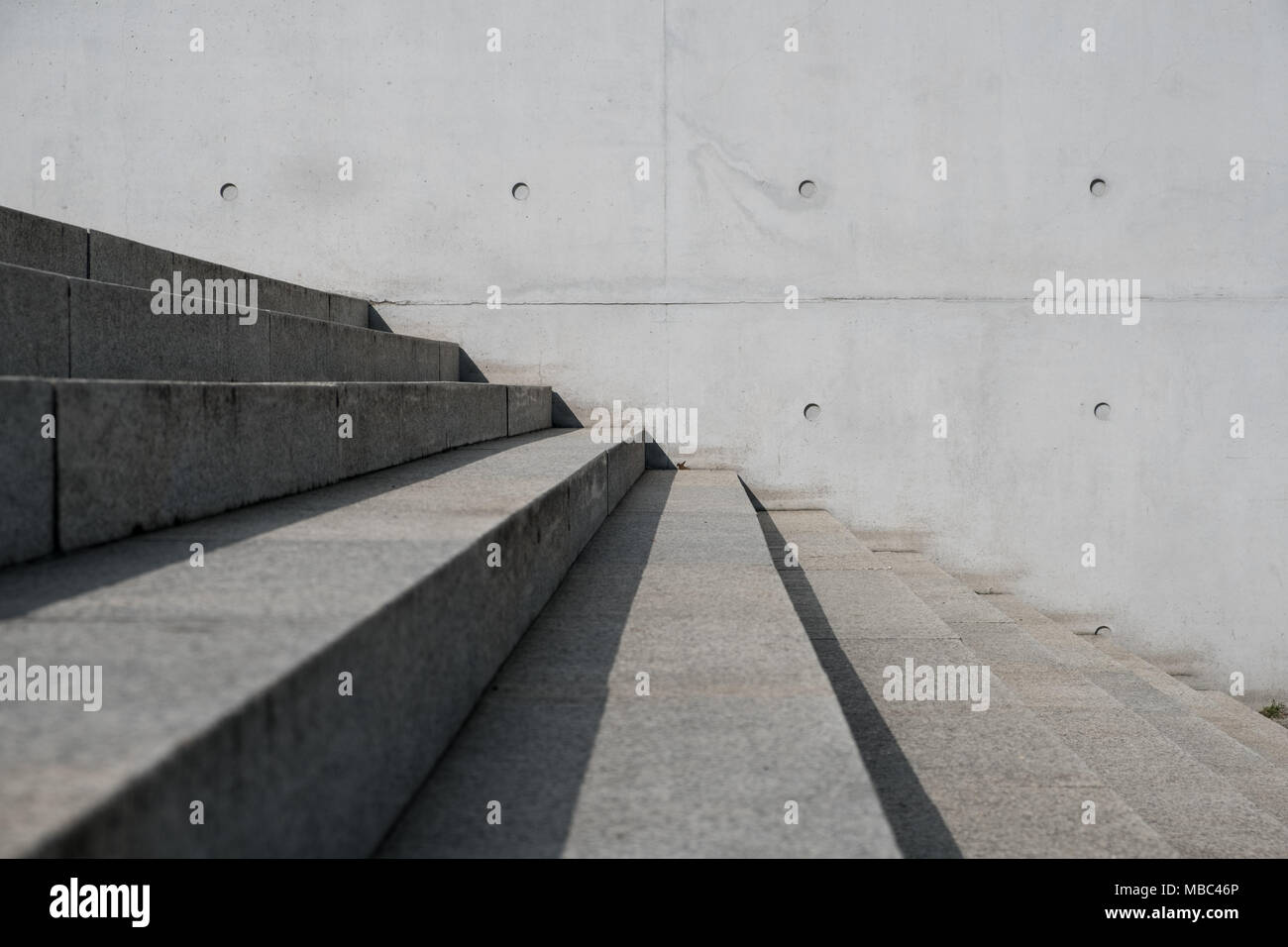 Stairs Outdoor And Concrete Background   Stairway, Building ...