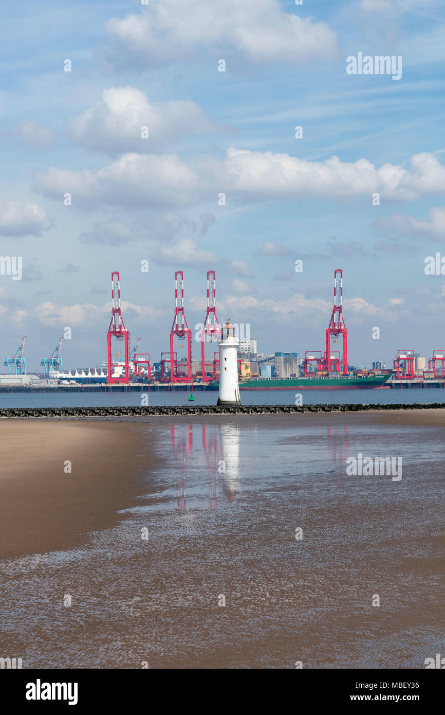 Wirral Peninsula Stock Photos Amp Wirral Peninsula Stock