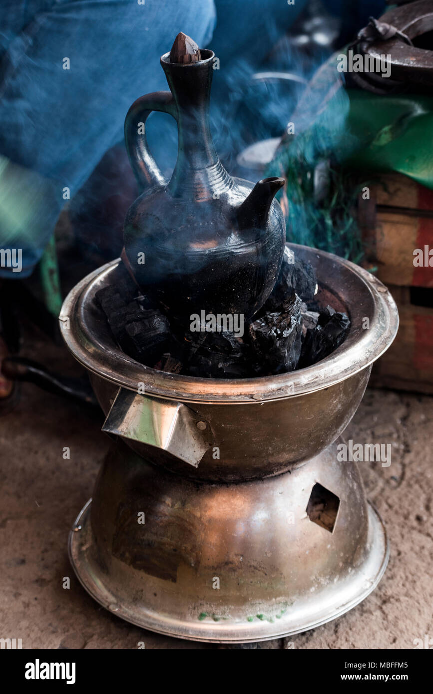 Charcoal Stove Stock Photos Amp Charcoal Stove Stock Images