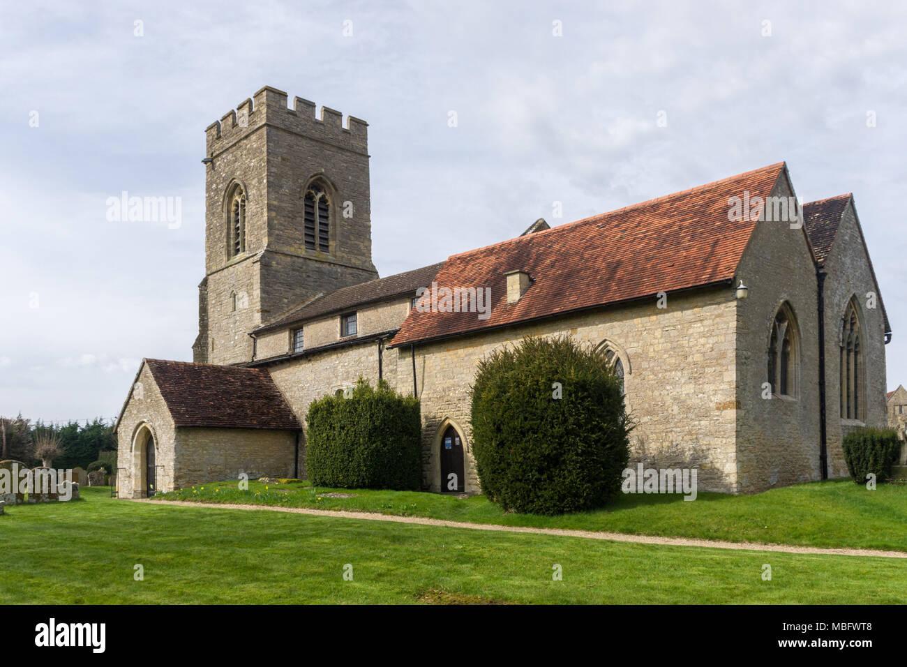 the village church christian dating