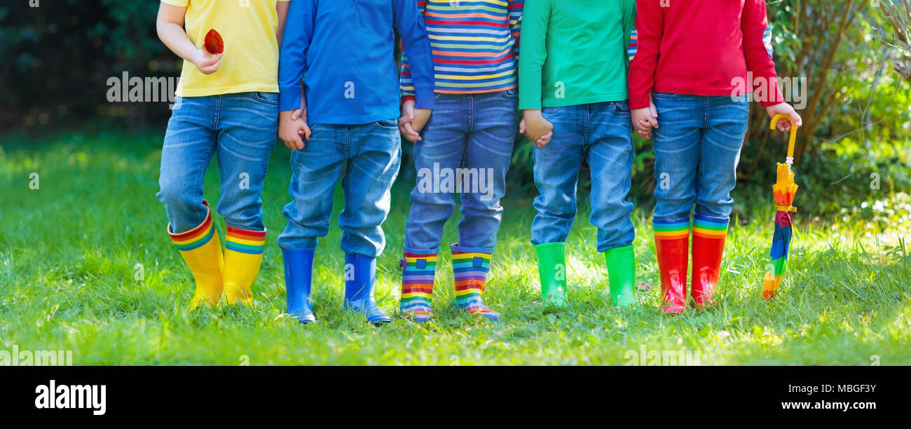 Muddy Shoes Child Stock Photos & Muddy Shoes Child Stock ...