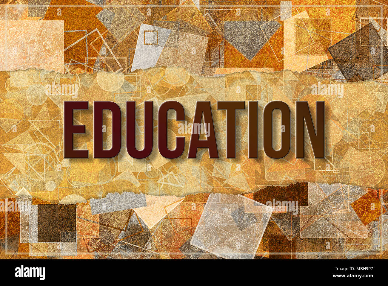 Education Business Finance Conceptual Words With Texture Background For Web Page Graphic Design Catalog Or Wallpaper Stock Photo Alamy