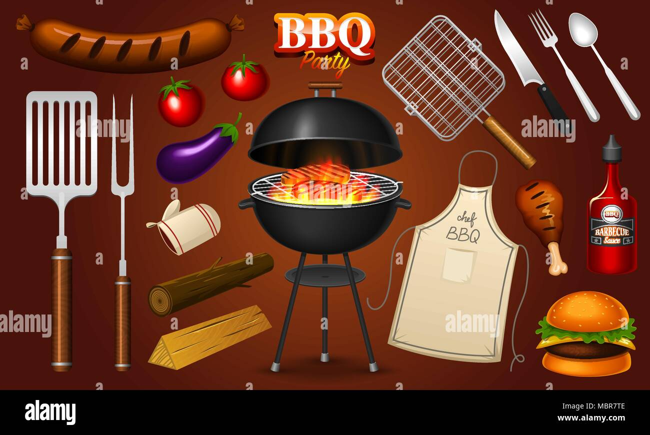 Grill Design Stock Photos & Grill Design Stock Images