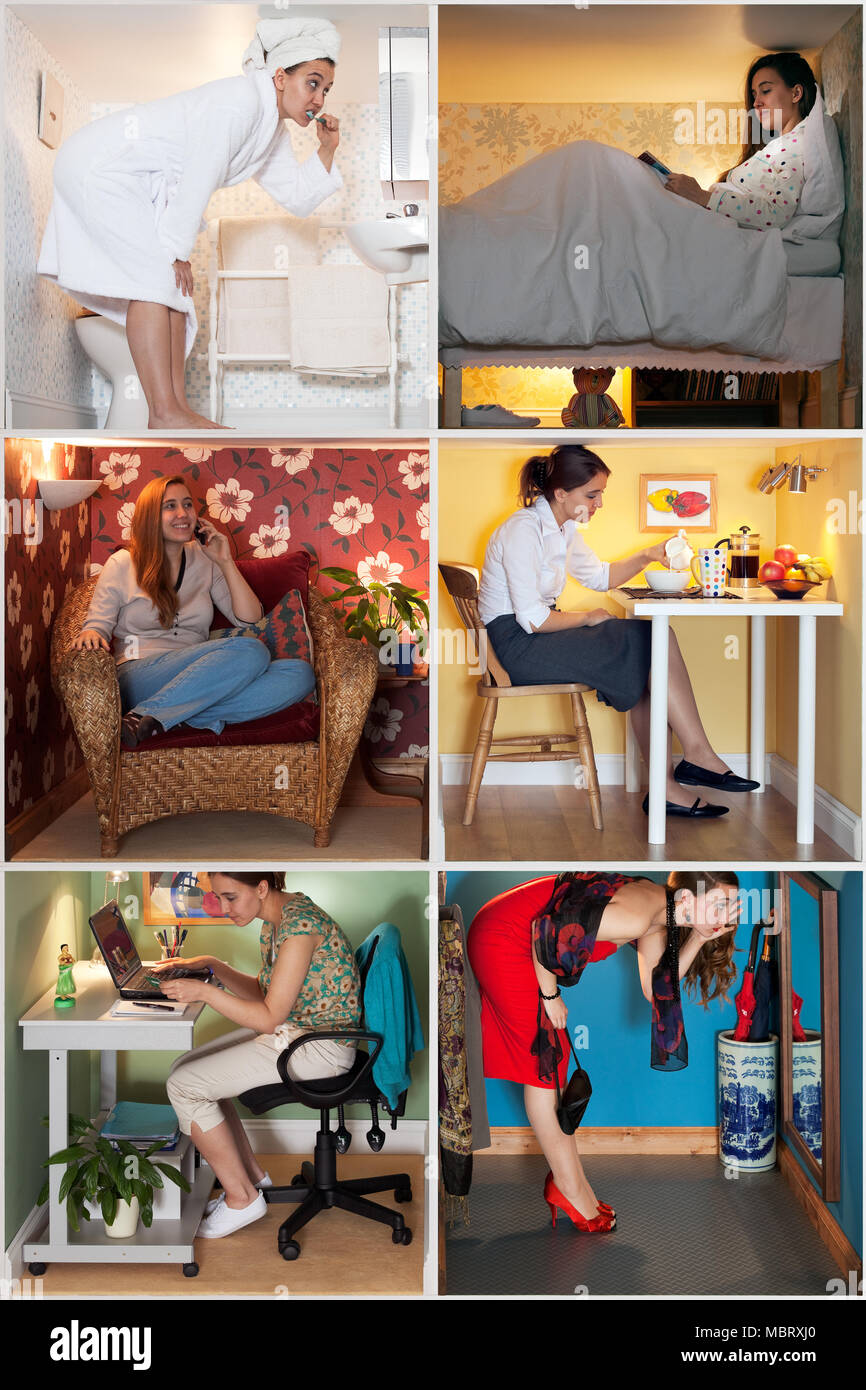 the role of women in a dolls house A doll's house is centered on the typical gender roles in the early 1900s where men worked and the women took care of the home torvald is the provider of his household and nora is the typical housewife.