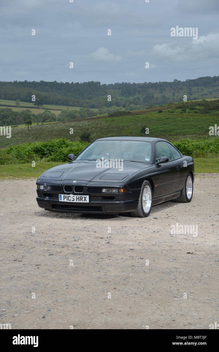 Bmw z3 1996 photo 8 Z3 Coupe 1996 Bmw 850 Ci Series Coupe The Parking 1996 Bmw 850 Ci Series Coupe Stock Photo 179394615 Alamy