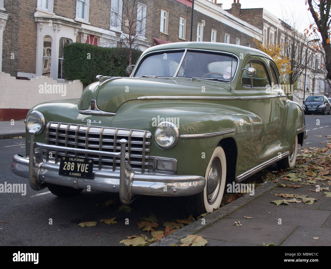 Classic Cars Stock Photos & Classic Cars Stock Images - Page 9 - Alamy