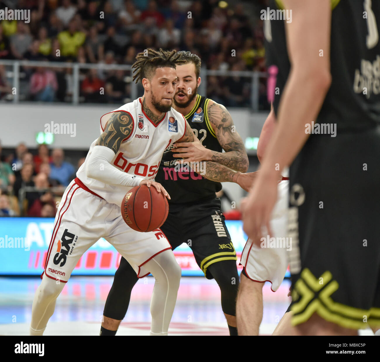 1 bundesliga basketball